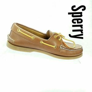 Sperry Top-Sider, like new, men's 8M, boat shoe